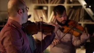 Amernet String Quartet plays the Adagio Cantabile from Beethoven Pathetique Sonata