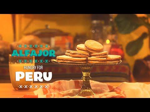 Alfajores   Hungry For...Peru
