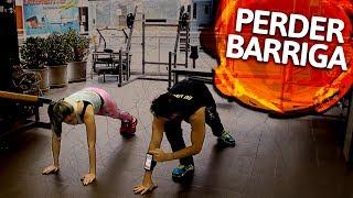 Os dois melhores exercícios para perder barriga (garantido) thumbnail