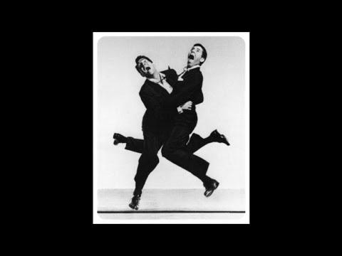 Martin & Lewis Show 01/25/1952 Alexis Smith