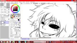 Speed Drawing [Diabolic Esper]