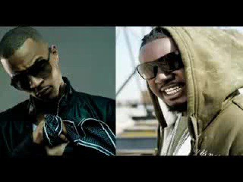 T.I. Ft. T-Pain - Propane [NEW EXCLUSIVE!!!]
