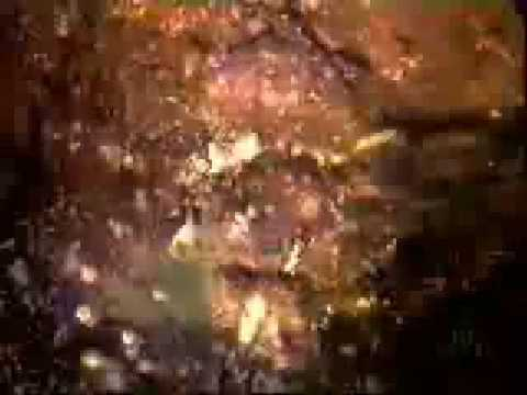 Pantanal abertura da Manchete (1990)