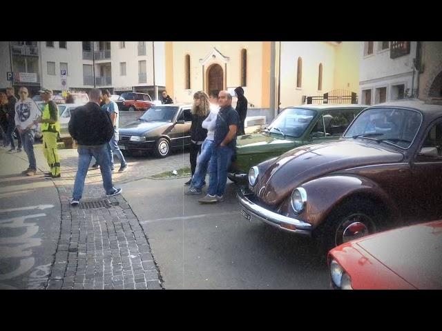 5* Raduno Auto Storiche e Sportive, Segusino (TV) 29 settembre 2019