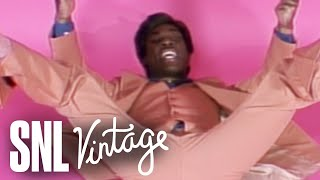 Velvet Jones: The Exercises of Love - SNL