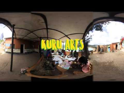 Future arts, Kigali, Rwanda (2017) | Kuru Arts