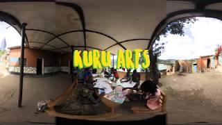 Future arts, Kigali, Rwanda (2017)   Kuru Arts