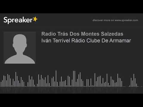 Iván Terrível Rádio Clube De Armamar (made with Spreaker)