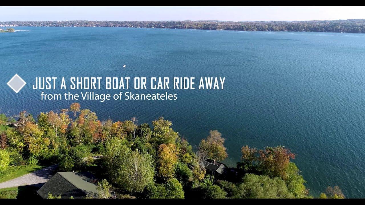 2890 / 2900 West Lake Road, Skaneateles, NY
