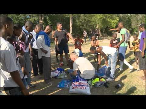 Haltestelle Haiti 2013 Teil 2