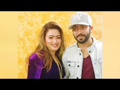 শাকিবের নতুন নায়িকা এবার তানহা মৌমাছি l Shakib Khan New Movie Heroine Tanha Moumachi Today News