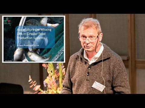 FishBase 2015: Anders Kiessling