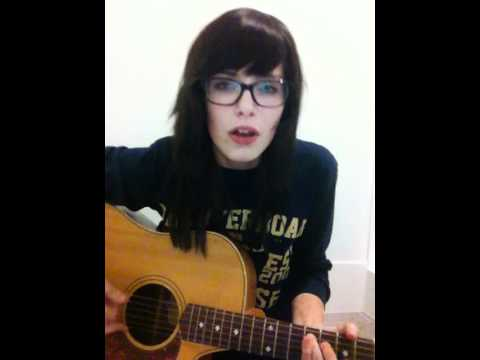 Millie Tizzard   Always Attract   You Me at Six   Cover