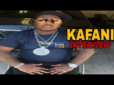 Kafani Denies Snitching On Philthy Rich Brother JBay, Vladtv Interview + More