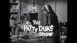 The Patty Duke Show Lyrics Theme Song Lyrics