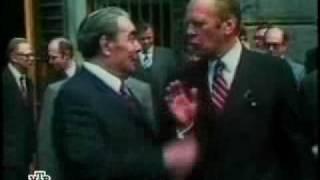 Такого Брежнева в СССР не знали