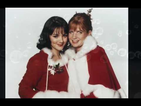 EastEnders' Tiffany Butcher and Bianca Jackson (sort of) reunited in nostalgic Loose Women