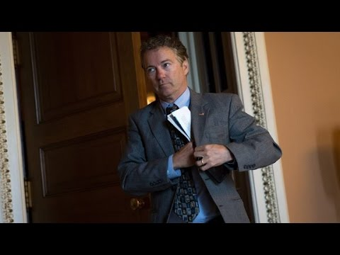 Full interview: Senator Rand Paul