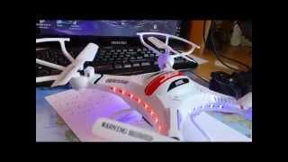 drone moteur à remplacer
