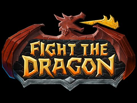 """Fight the Dragon Review (AKA """"90% OF PEOPLE ARE *NOT* GAME DESIGNERS!!!"""")"""