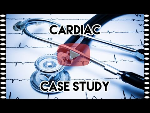cardiac case study From this case pressure is high secondary to increased co and the primary pulmonary hypertension, the cause is increased pulmonary vascular resistance pulmonary hypertension can lead to cor pulmonale and right-sided heart failure.