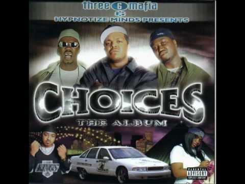 Three 6 Mafia - Mafia (ft. Hypnotize Camp Posse)
