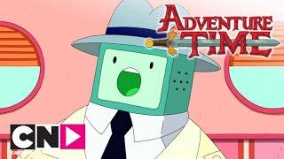 Время приключений | Бимо продавец | Cartoon Network