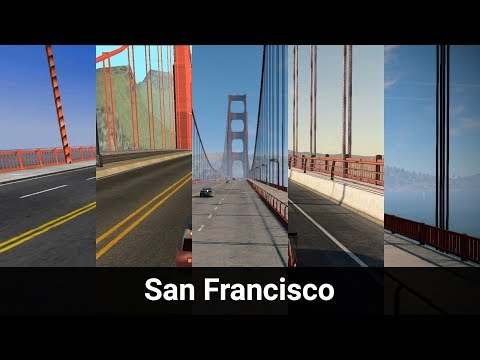 The Evolution Of Video Games In San Francisco