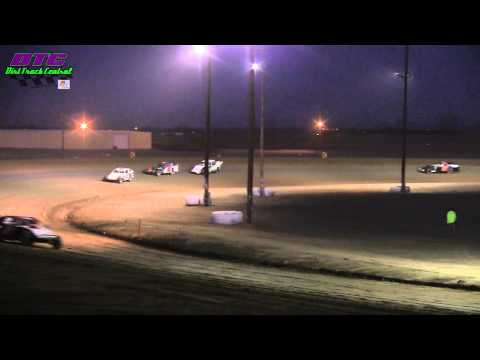 Central Arizona Raceway X Mod Feature 01 13 13