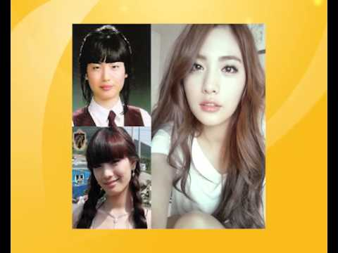Why do Korean celebrities like to do plastic surgery ...