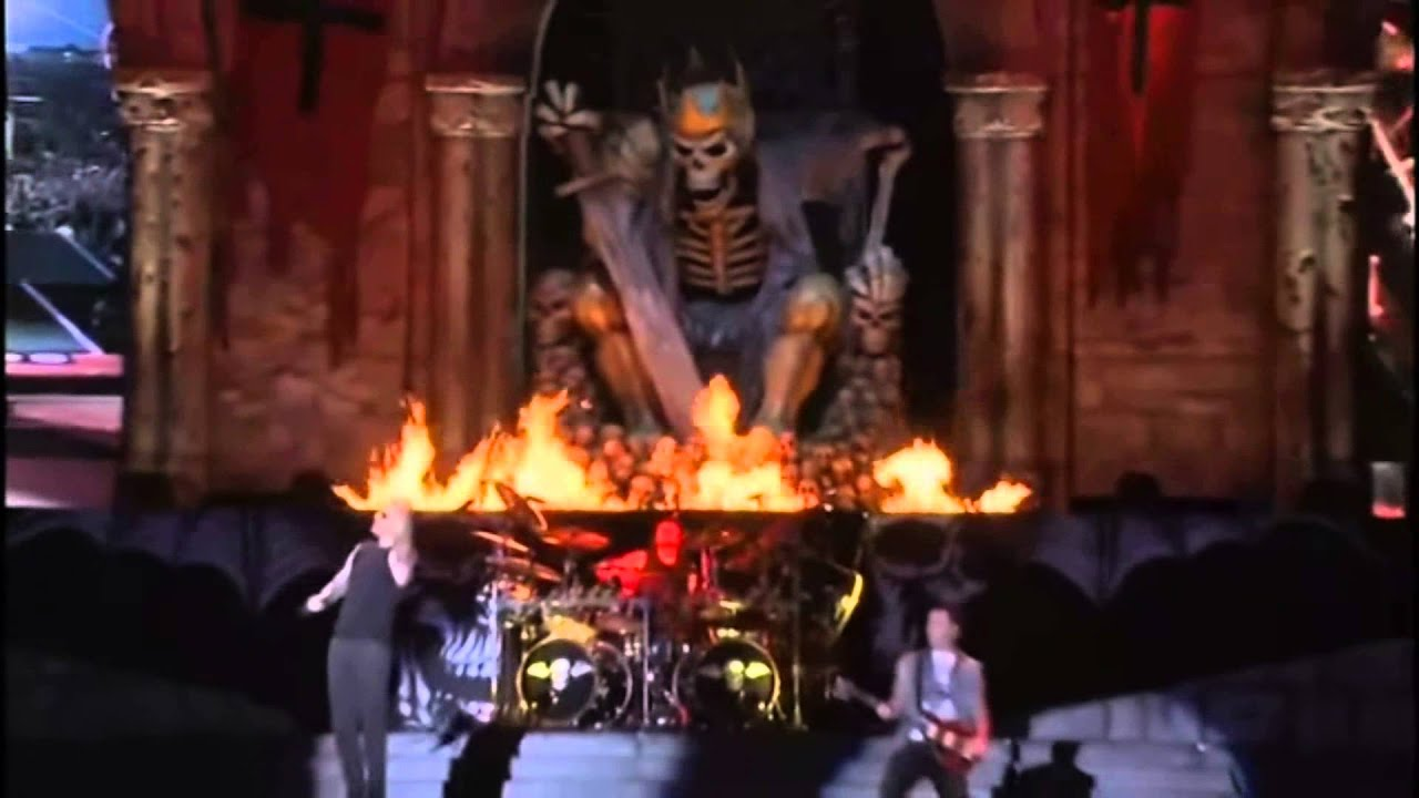 A7x hail to the king album download