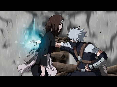 Naruto AMV - Bring Me Out
