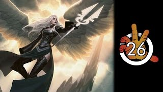 Top 10 White EDH Cards | The Command Zone #26