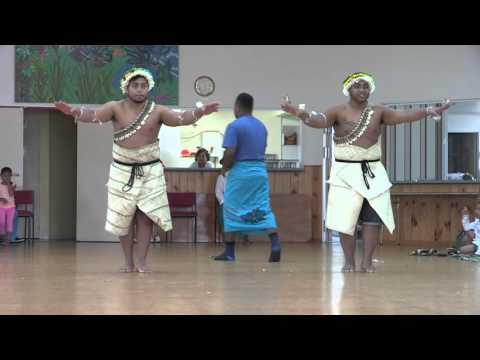 Kiribati YCL Kanaan - XMAS 2014 - Maketu