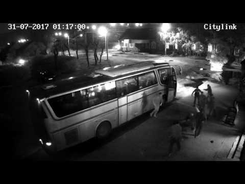 Массовая драка в Медвежьегорске
