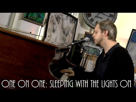 One On One: Teitur   Sleeping With The Lights On October 22nd, 2016 Outlaw Roadshow Session