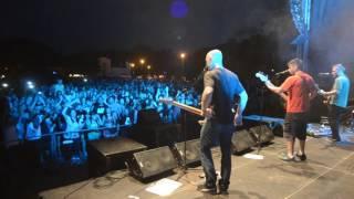 Wohnout - Svaz českých bohému (live)