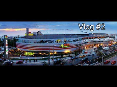 Public και βόλτες στο Mall (Vlog)#2