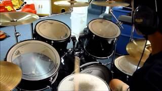 Random Drumming - Joe Jankowski