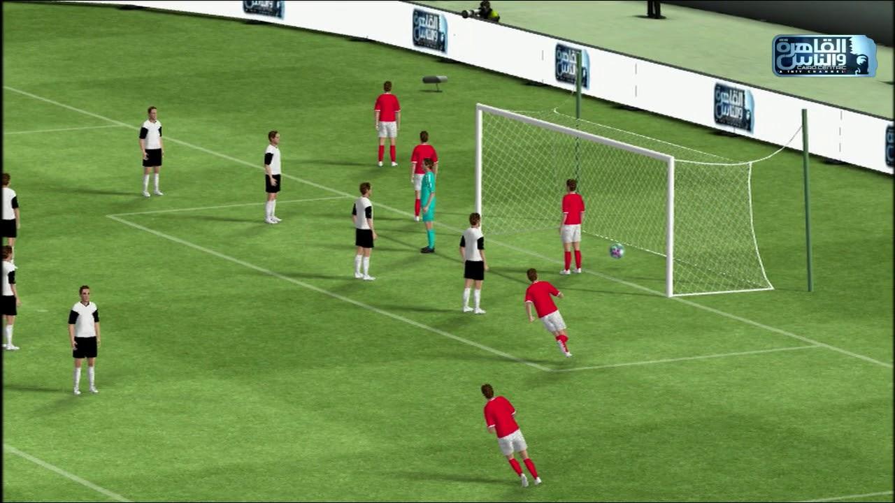 ملخص وأهداف مباراة الأهلي وطلائع الجيش