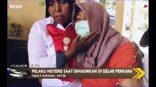 Gambar cover Diingkatkan Salat Ashar, Perawat di Mataram Bunuh Ayah Kandung - Police Line 04/06