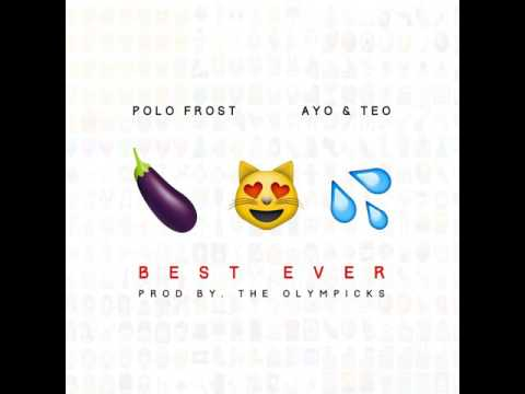 Polo frost