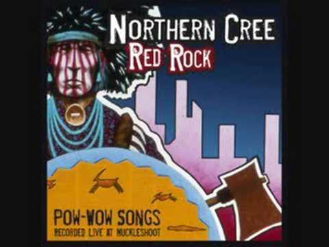 Northern Cree - Look At This(Crow Hop)