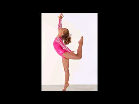 Sylvia's 2014 Gymnastics Photos
