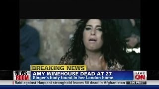 Dr. Drew reacts to Amy Winehouse's death