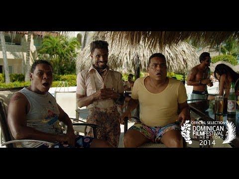 LOTOMAN 003 [2014 Dominican Film Festival]