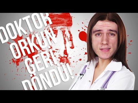DOKTOR ORKUN GERİ DÖNDÜ! (Kalp Ve Kol Ameliyatı!) +18