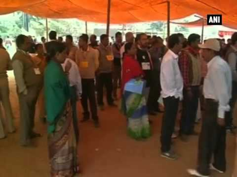 Counting for civic polls in Tripura begins amid tight security