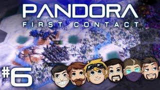 Pandora: First Contact #6 - Turps Says Hi