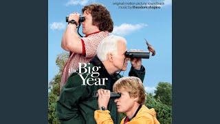 A Very Big Year